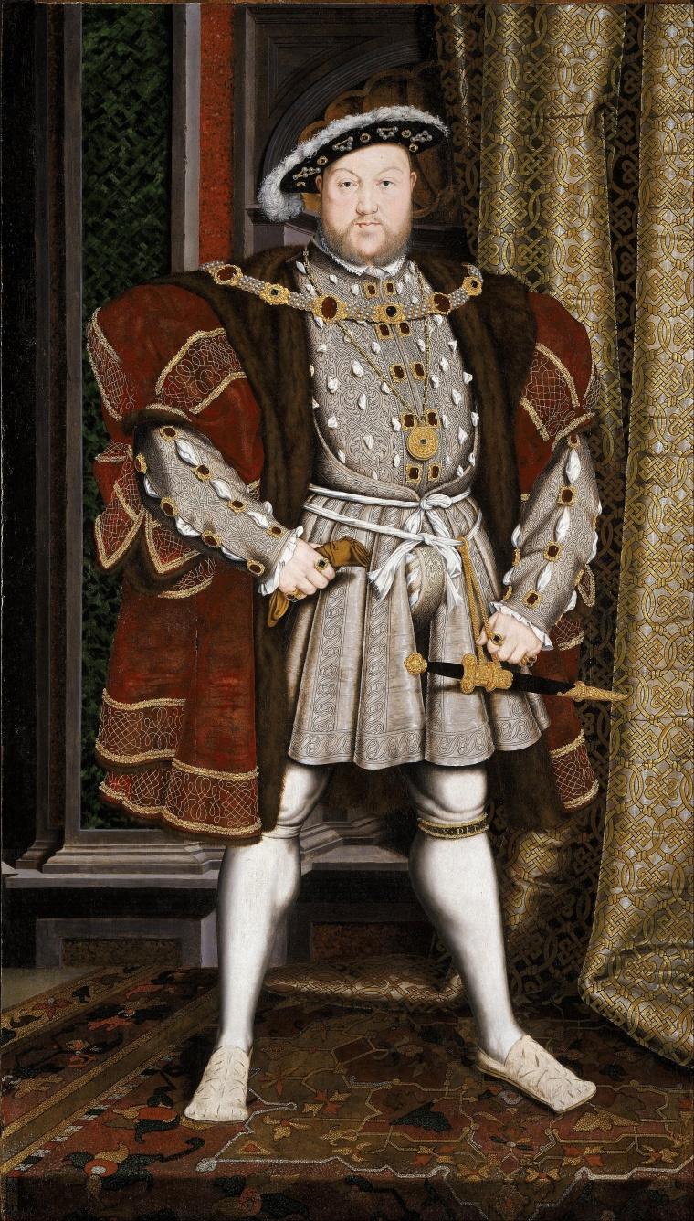 henrique VIII